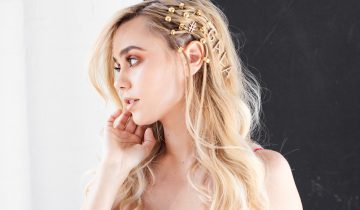 The revolutionary technology of the world's first non-slip hair accessories